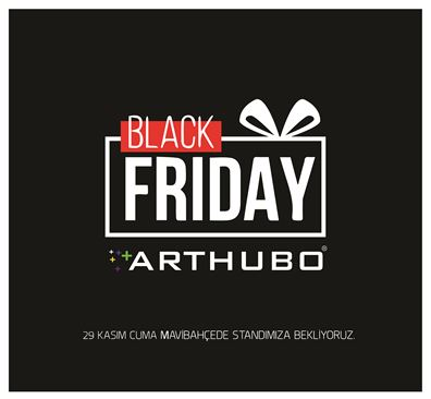 Efsane Cuma - 2019 BLACK FRIDAY